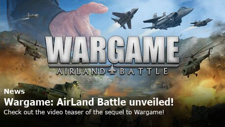 Wargame: European Escalation Presents its Launch Trailer!